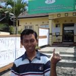 Partisipan Pemilu 2009